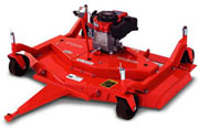 Landscape & Turf Equipment